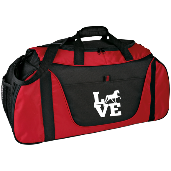 Love (TWH Pleasure) BG1050 Medium Color Block Gear Bag