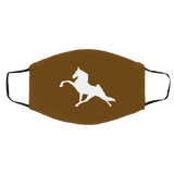 Tennessee Walking Horse (Performance) FMA Med/Lg Face Mask