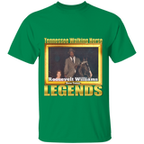 ROOSEVELT WILLIAMS (Legends Series) G500 5.3 oz. T-Shirt