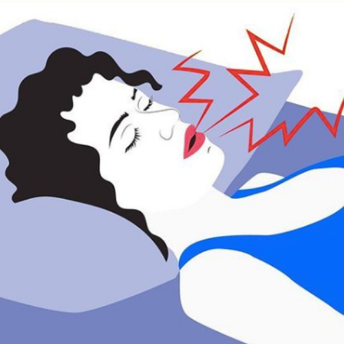 Sleep Apnea Risk Factors in Women