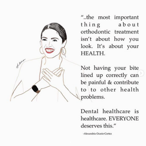 Dental Care Improves Your Health