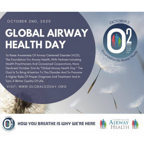 Global Airway Health Day