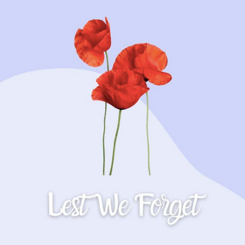 Honour and Remember Those Who Have Served