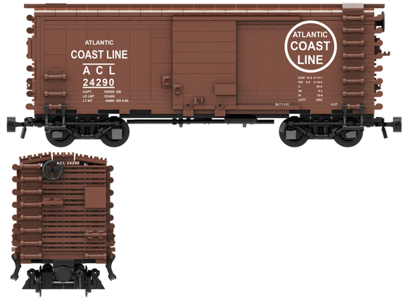 Atlantic Coast Line's