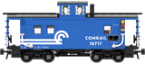 Conrail Decals for the Northeastern Caboose