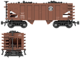 Southern Pacific Decals for the USRA 55-Ton Hopper