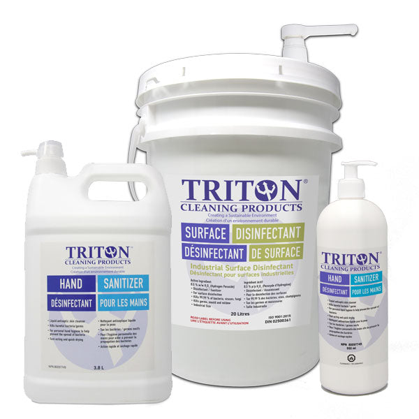 Triton Life Sciences