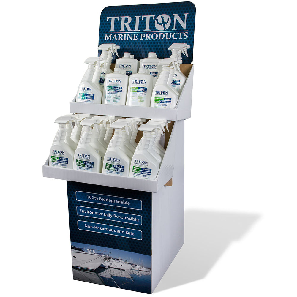 Triton Marine Products