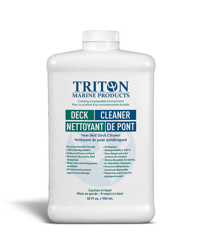 Marine Deck Cleaner