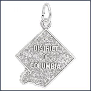Charm - District of Columbia, SS
