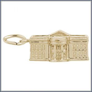 Charm - 3-D White House, GP