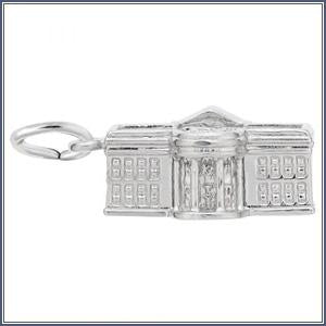 Charm - 3-D White House, SS