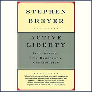 Active Liberty - Softcover