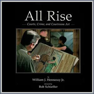 All Rise; Courts, Crime and Art