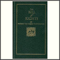 Bill of Rights: w/Writings - Har