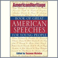 Book of Great American Speeches