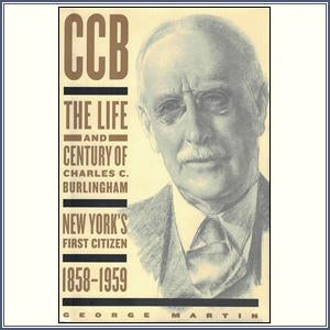 CCB: New York's First Citizen