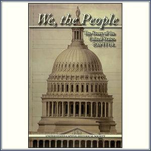 We, The People: Story of US Cap