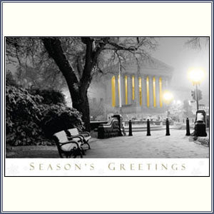 Holiday Greeting Cards - HOL-09