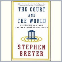 The Court and the World - Paper