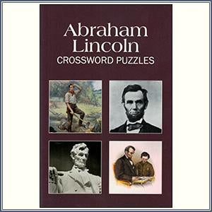 Abraham Lincoln Crossword Puzzl