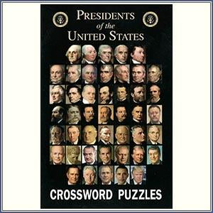 Presidents Crossword Puzzle