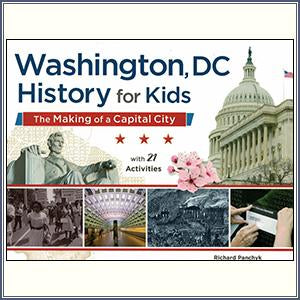 Washington DC, History for Kids