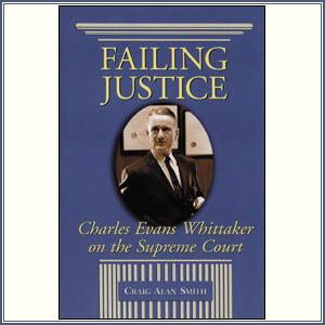 Failing Justice: C.E. Whittaker