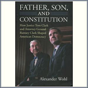 Father, Son and Constitution