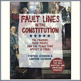 Fault Lines in the Const. - Har