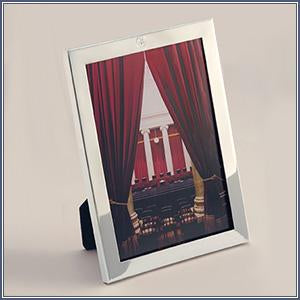 Pewter - Picture Frame