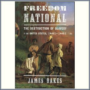 Freedom National, Hardcover