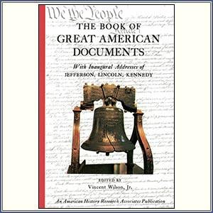 The Book of Great American Docs