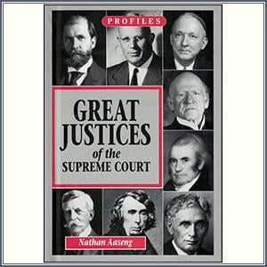 Great Justices of the Supreme C