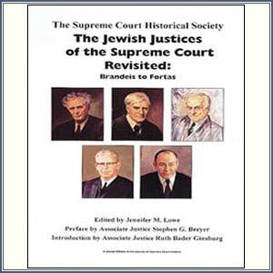 Jewish Justices Revisited