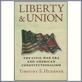 Liberty & Union: The Civil War