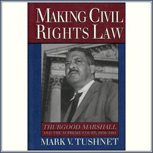 Making Civil Rights Law - Soft