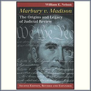 Marbury v. Madison: The Origins