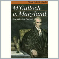 M'Culloch v. Maryland: Securing