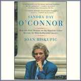 Sandra Day O'Connor: How the