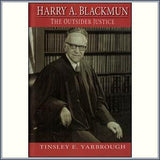 H. Blackmun-The Outsider Justic