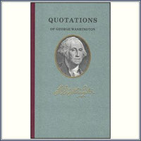 Quotations of George Washington