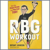 The RBG Workout: How She Stays