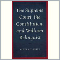 The SC, the Constitution, and W