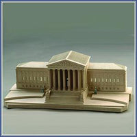Model - Supreme Court Building