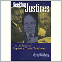 Seeking Justices: The Judging