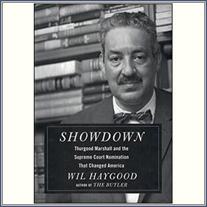 Showdown, Thurgood Marshall