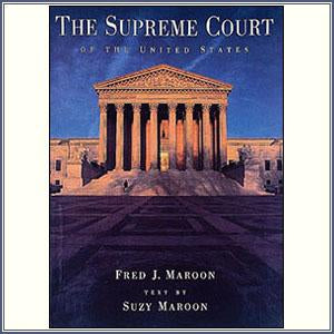 The Supreme Court - Maroon