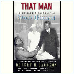 That Man: An Insider's Portrait