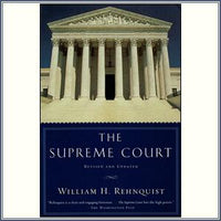 The Supreme Court - Rehnquist